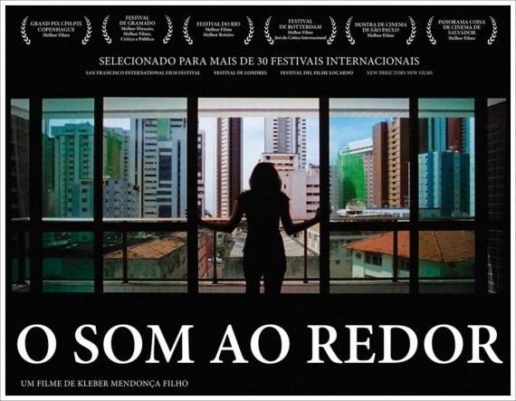 """Dois filmes serão exibidos na primeira edição do """"CineClube Brasil"""" nesta terça-feira"""