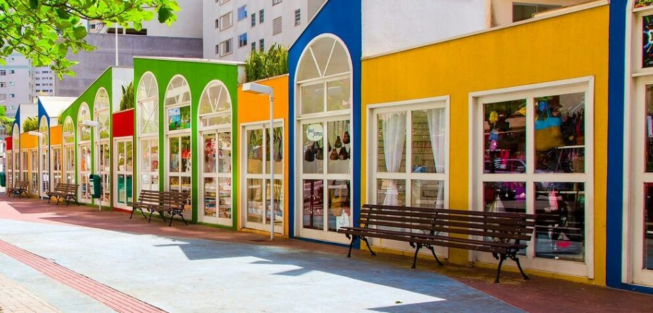 Fundação Cultural divulga resultado preliminar do edital de permissão de uso dos espaços da Vila do Artesanato