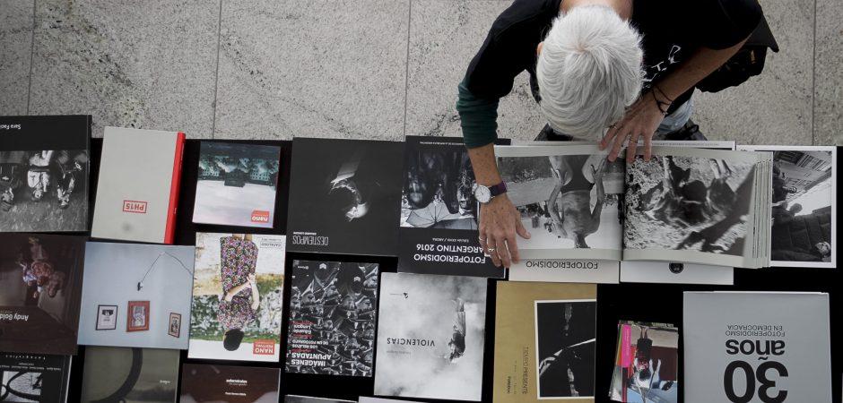 BC Foto Festival iniciou hoje com 5º Encontro de Livros de Fotografia de Autor