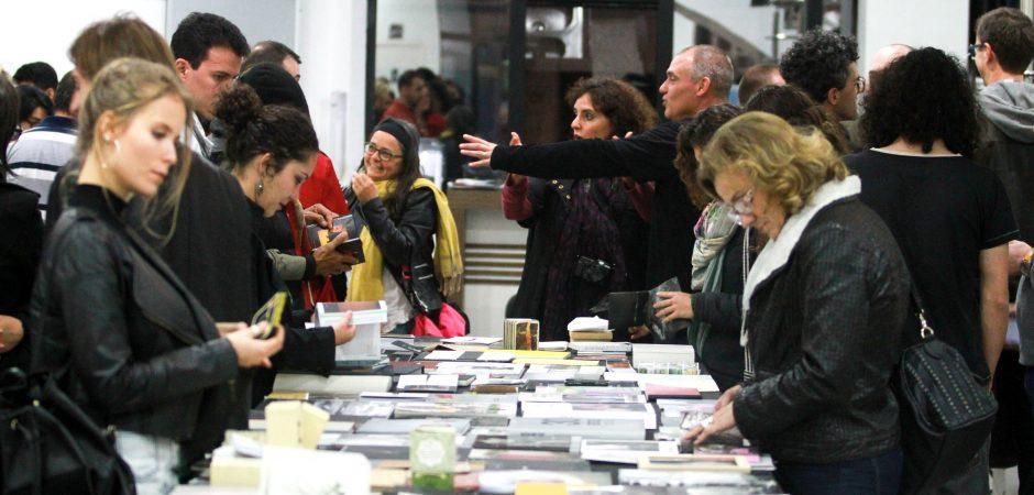 Prazo para inscrições de livros de fotografia para o BC Foto Festival termina nesta terça-feira