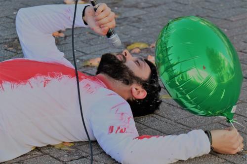 Provocações Urbanas levará performances e intervenções artísticas às ruas de Balneário Camboriú