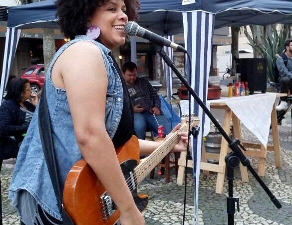 Livros e música animam as praças da Cultura e Higino Pio neste sábado