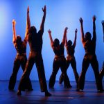Teatro Municipal Bruno Nitz terá Mostra de Dança em outubro
