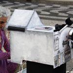 Instantes de Passagem abre projeto Provocações Urbanas em Balneário Camboriú