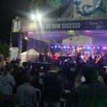 Festa do Bom Sucesso encerra programação dos 53 anos de Balneário Camboriú