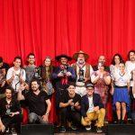 """Música """"Tá"""" vence o 7º Festival da Canção"""