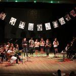 Mostra de Música do Projeto Oficinas será em novembro no Teatro Bruno Nitz