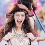 Praça da Cultura terá música, dança, circo e pintura ao vivo neste sábado
