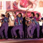 Mostra de dança do Projeto Oficinas inicia nesta semana