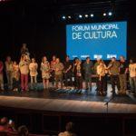 Fórum Municipal de Cultura foi realizado neste domingo