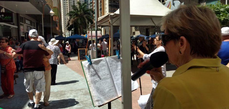 Artistas de rua devem pedir autorização de ponto no Protocolo Geral