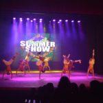 """O espetáculo """"Summer Show"""" retorna ao Teatro Bruno Nitz nesta terça-feira"""
