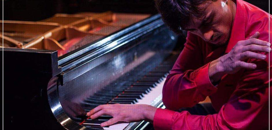Concerto Rock ao Piano – Edição II