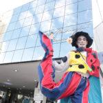 Aniversário do Teatro Municipal Bruno Nitz será comemorado com apresentações artísticas