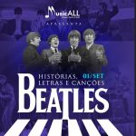 Espetáculo sobre os Beatles abre programação de setembro no Teatro Municipal