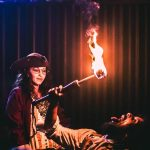 LIC 2018: Variette – O Circo da Magia estará no Teatro Bruno Nitz nesta sexta e sábado