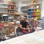 LIC – Oficinas de doces artesanais ocorrerão nesta sexta-feira e sábado