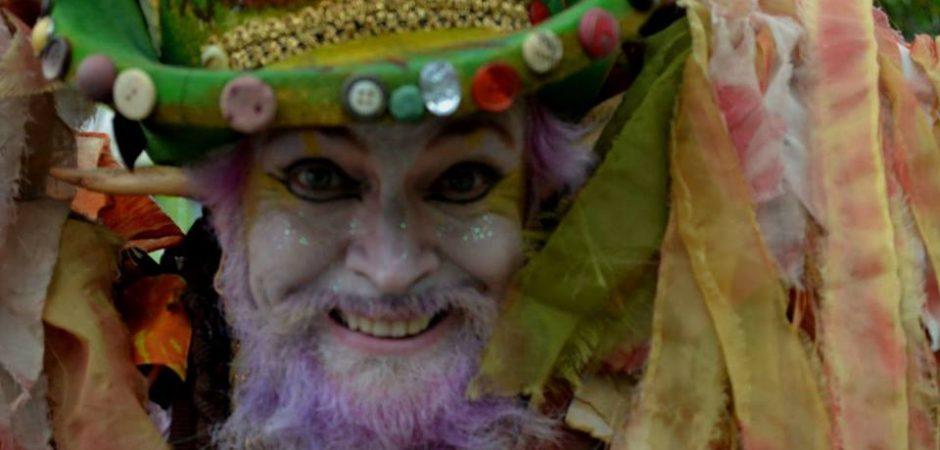 Variette – O Circo da Magia estará no Teatro Bruno Nitz nesta sexta e sábado