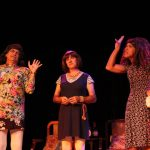 """Espetáculo """"As Quarentonas"""" será apresentado no Teatro Municipal na quinta-feira"""