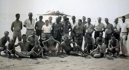 Arquivo Histórico de Balneário Camboriú completará 25 anos dia 29