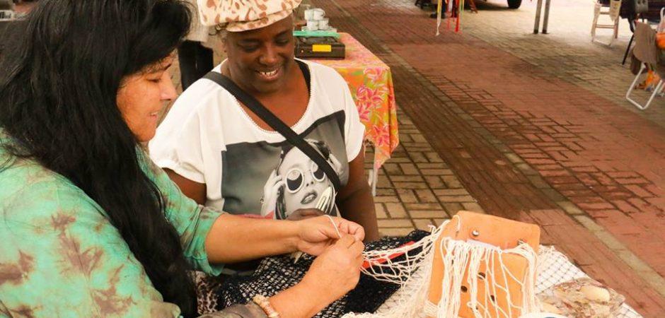 Cultura afro-brasileira será homenageada no Sarau da Tainha deste sábado