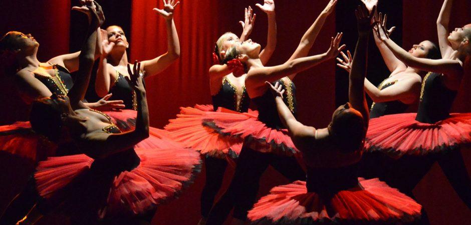 Semana da Dança movimenta Teatro Municipal de quinta a domingo