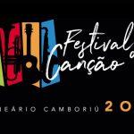 ERRATA Canções aprovadas em fase preliminar para o 8º Festival da Canção de Balneário Camboriú
