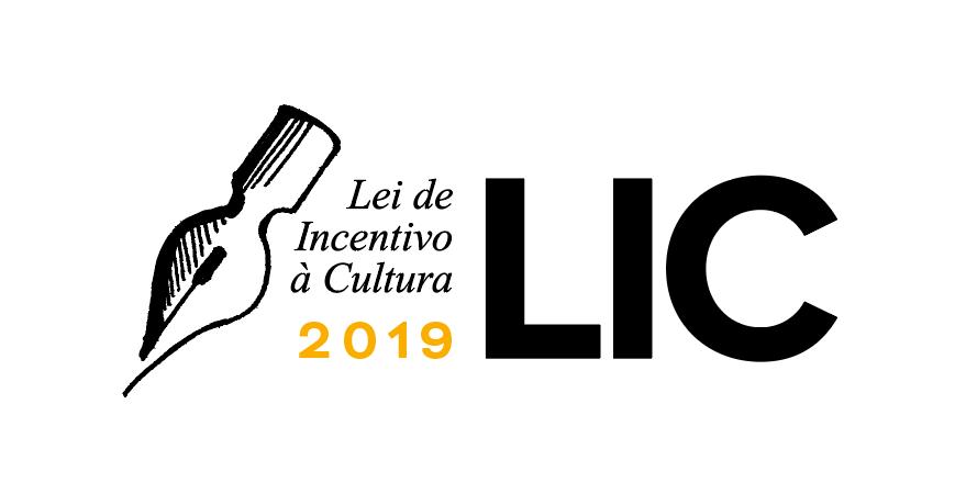 Lista preliminar dos projetos aprovados no Edital 002/2018 da LIC 2019