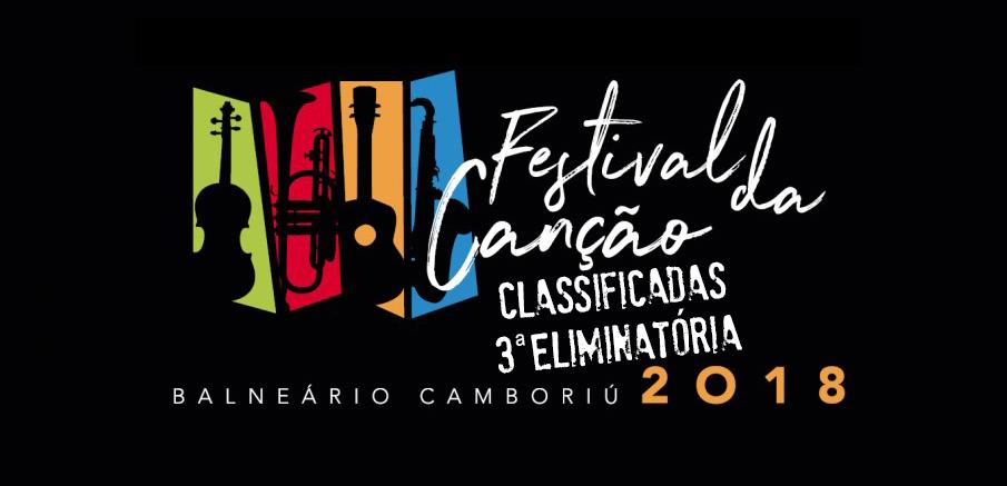 Festival da Canção – Classificadas na terceira noite