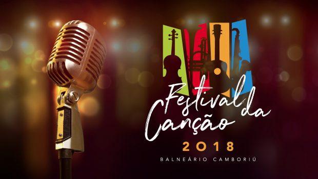 Vencedoras do 8º Festival da Canção de Balneário Camboriú