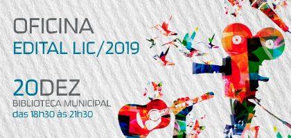 Oficina LIC 2019