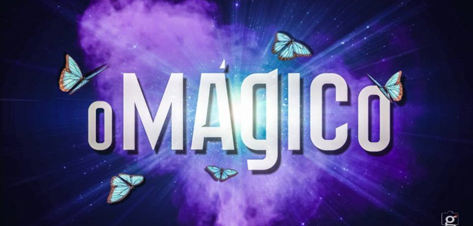 O Mágico