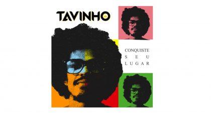 TavinhoMaciel lança novo álbum com mescla de ritmos