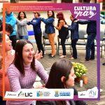 LIC: professores de escolas públicas recebem formação em cultura de paz