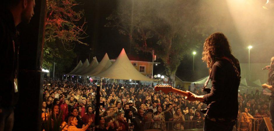 Grande público marca presença na Festa do Bom Sucesso 2019