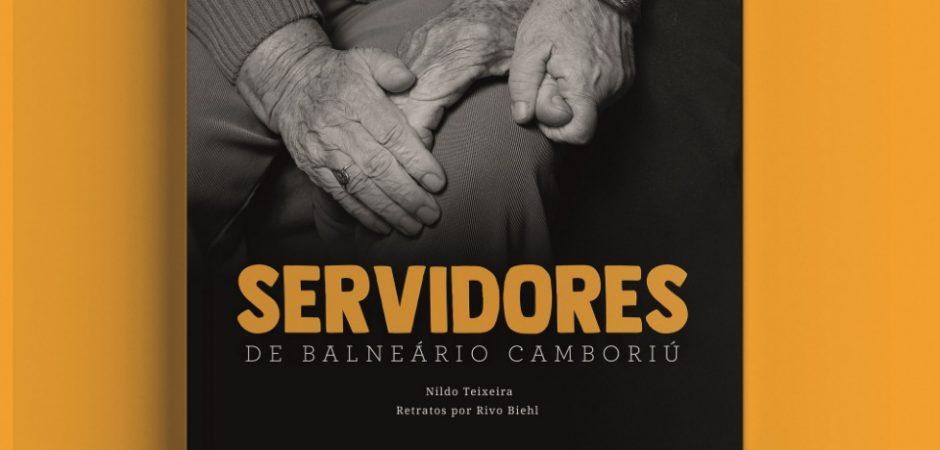 LIC: livro sobre servidores públicos será lançado nesta quarta-feira