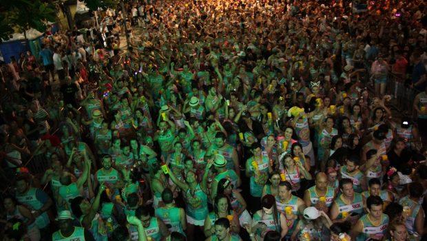 Dada a largada para o Carnaval de BC