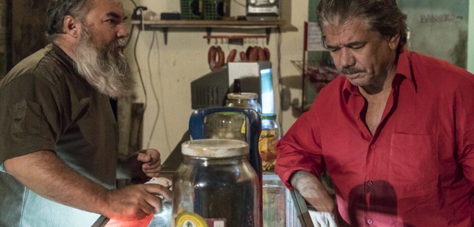 Filme Asfixia, patrocinado pela LIC, ganha quatro prêmios