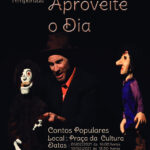 Praça da Cultura terá apresentações teatrais
