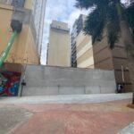 Praça da Cultura terá obra de arte gigante
