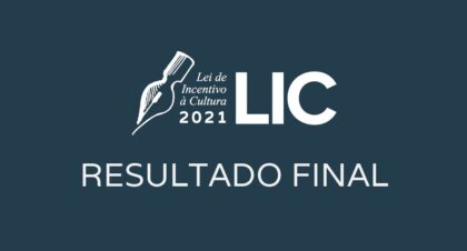 LIC 2021 – RESULTADO FINAL