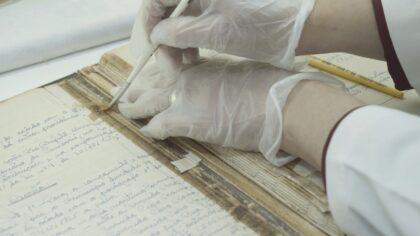 Minidoc sobre o Arquivo Histórico de Balneário Camboriú é lançado nesta terça-feira
