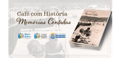 Informativo Café com História