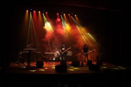 Teatro Municipal Bruno Nitz reabrirá em outubro