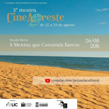 3ª Mostra Itinerante CineAgreste